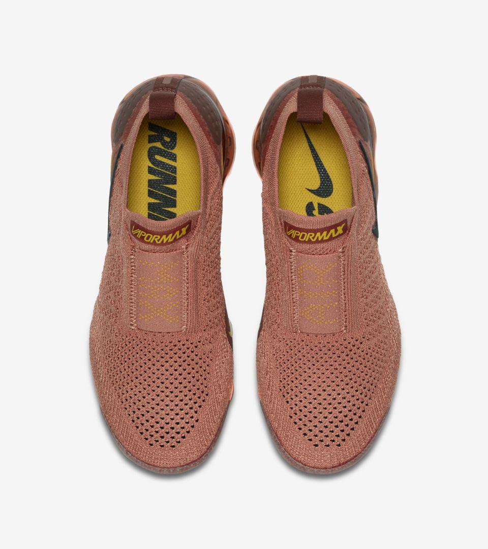 big sale d3f8f be849 ... Women s Nike Air Vapormax Moc 2  Terra Blush   Red Sepia  ...