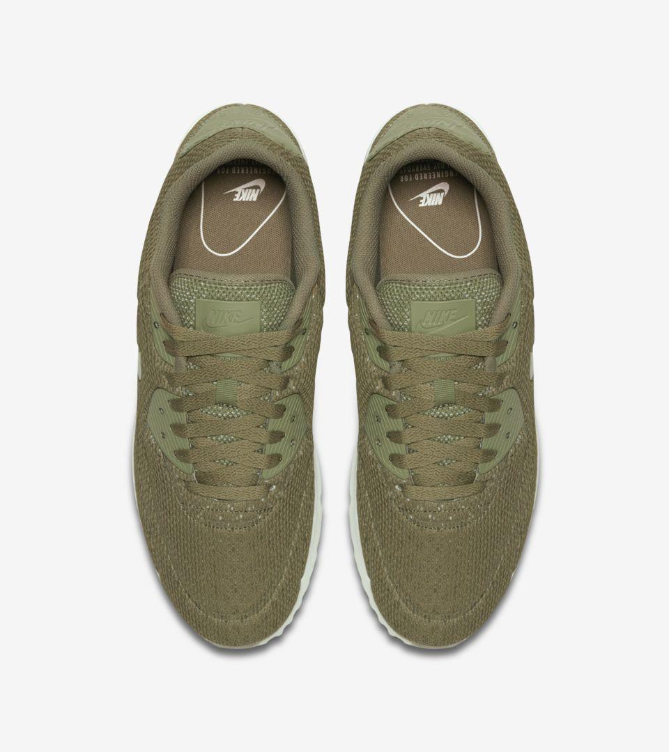 5db6fe4e916c Nike Air Max 90 Ultra 2.0 Breathe  Trooper . Nike+ SNKRS