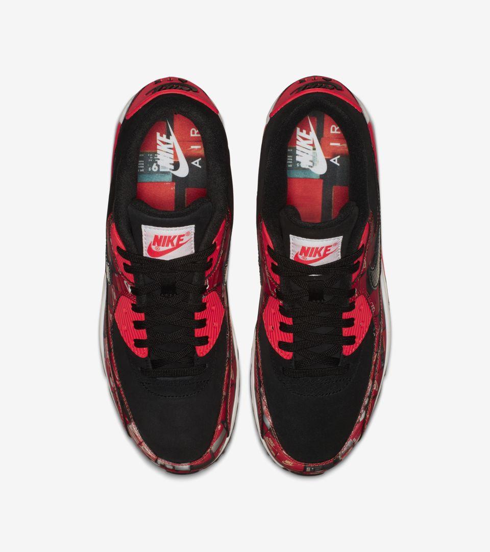 Nike Air Max 90 Atmos 'We Love Nike' Release Date. NikePlus