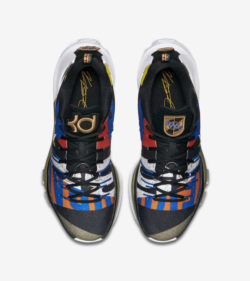 reputable site e4e4d 7dd51 Nike KD 8  All Star  Release Date. Nike+ SNKRS