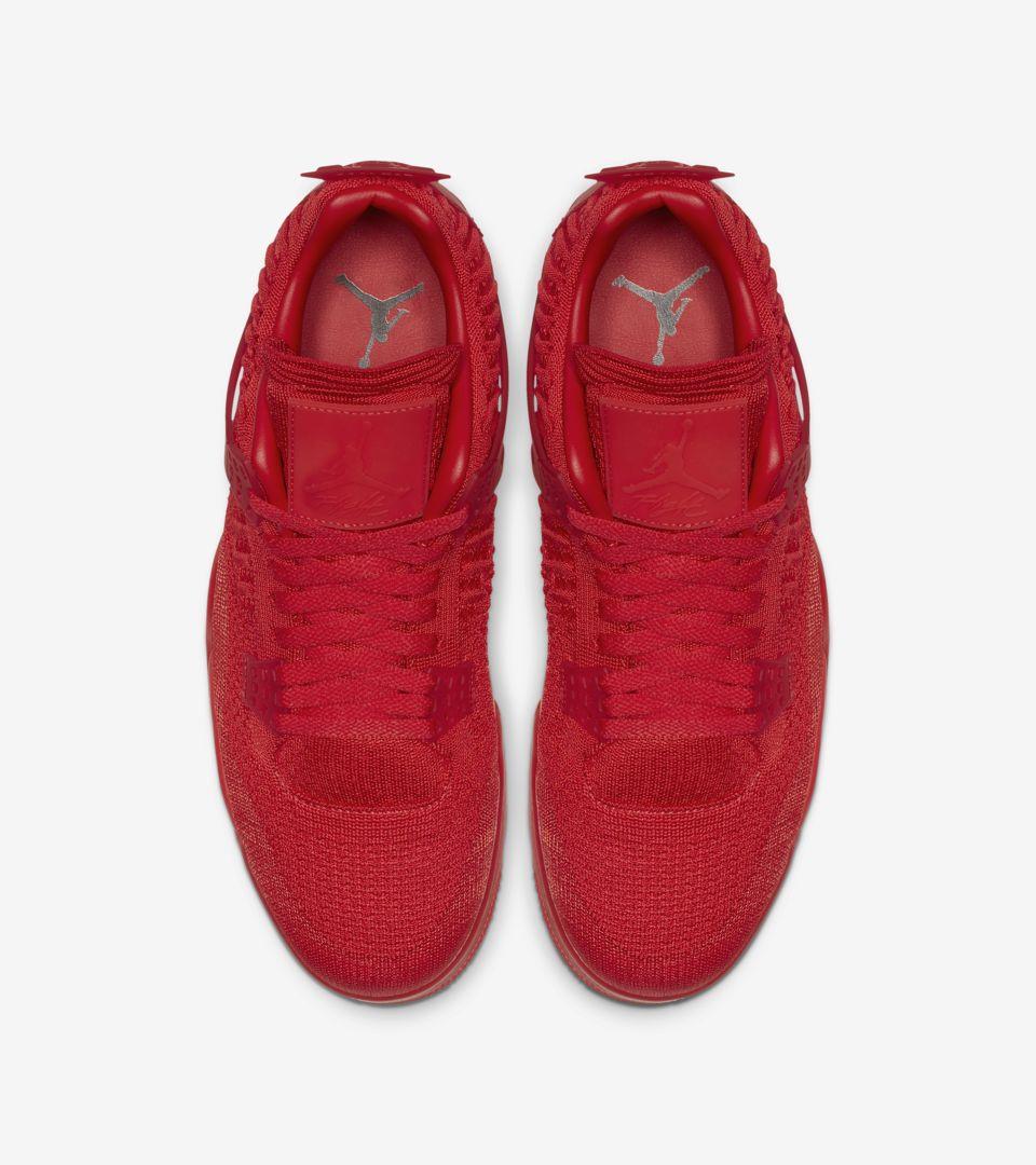 official photos 85a7c 1c696 Air Jordan 4 'Flyknit' Release Date. Nike+ SNKRS
