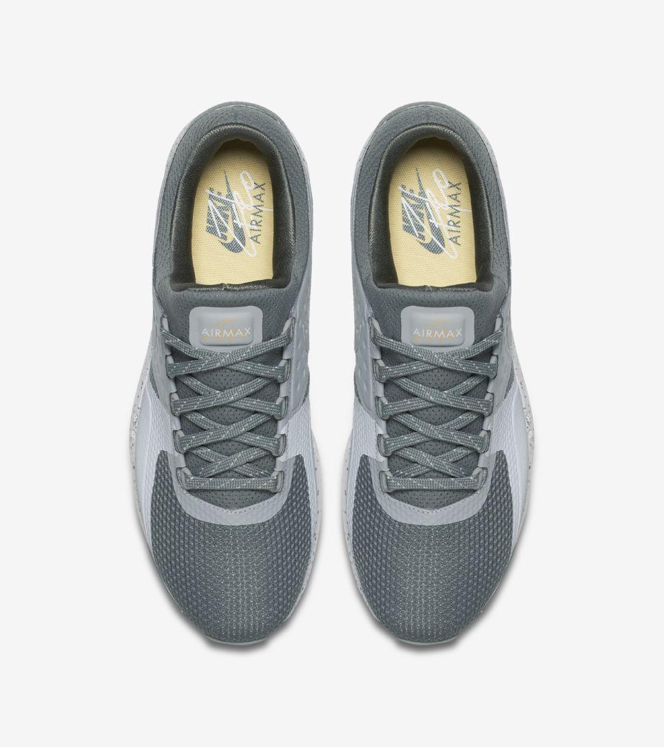 0f752c6cd176 Nike Air Max Zero Premium  Tumbled Grey   Melon Tint . Nike+ SNKRS
