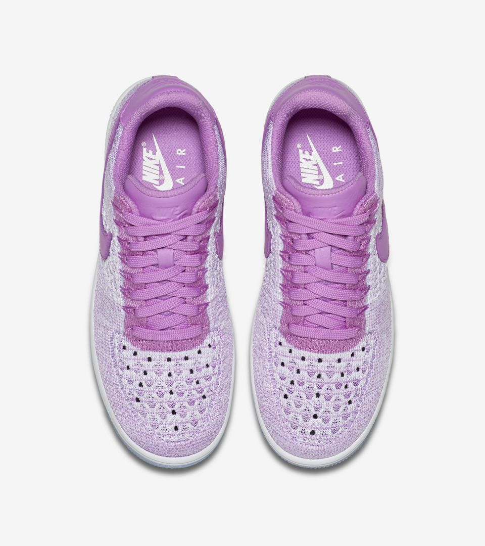 WMNS AIR FORCE 1 ULTRA FLYKNIT LOW
