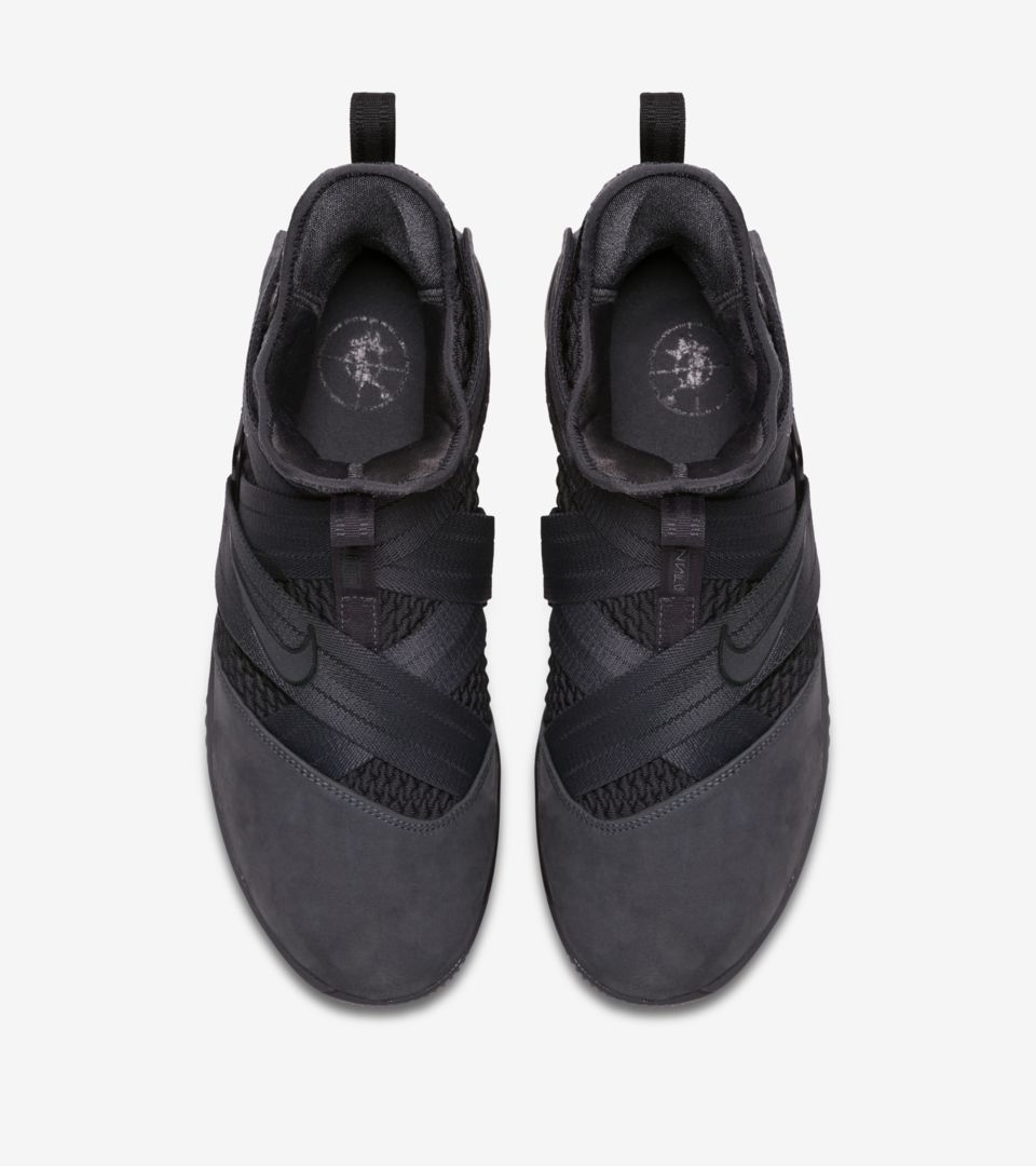 a565c7d74db Nike LeBron Soldier 12 SFG  Dark 23  Release Date. Nike+ SNKRS