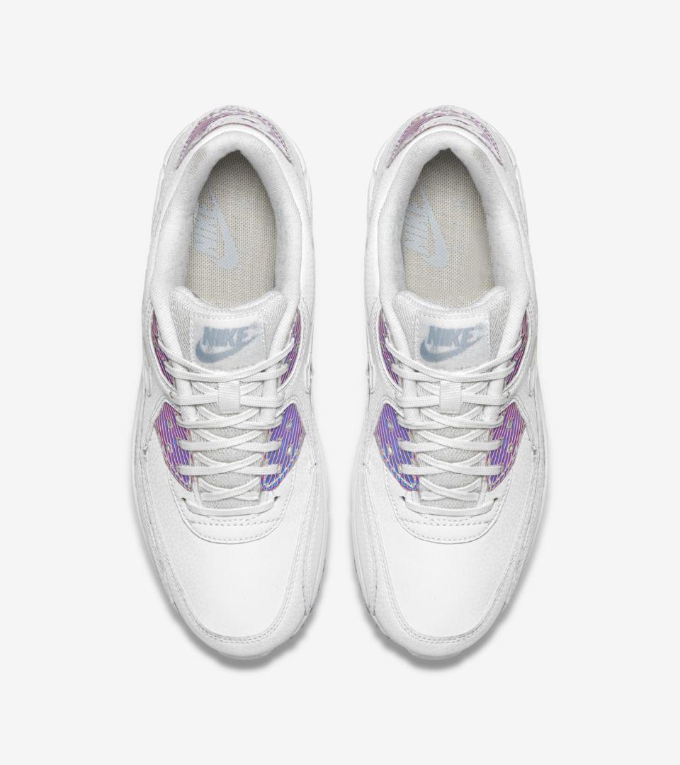 hot sale online 13b86 2eae0 Women s Nike Air Max 90  Summer Shine . Nike+ SNKRS
