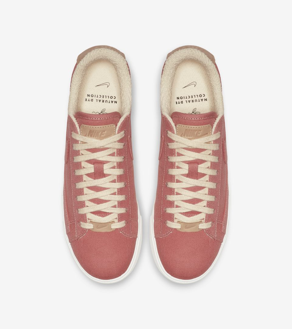Women's Blazer Low 'Plant Color Collection' Release Date