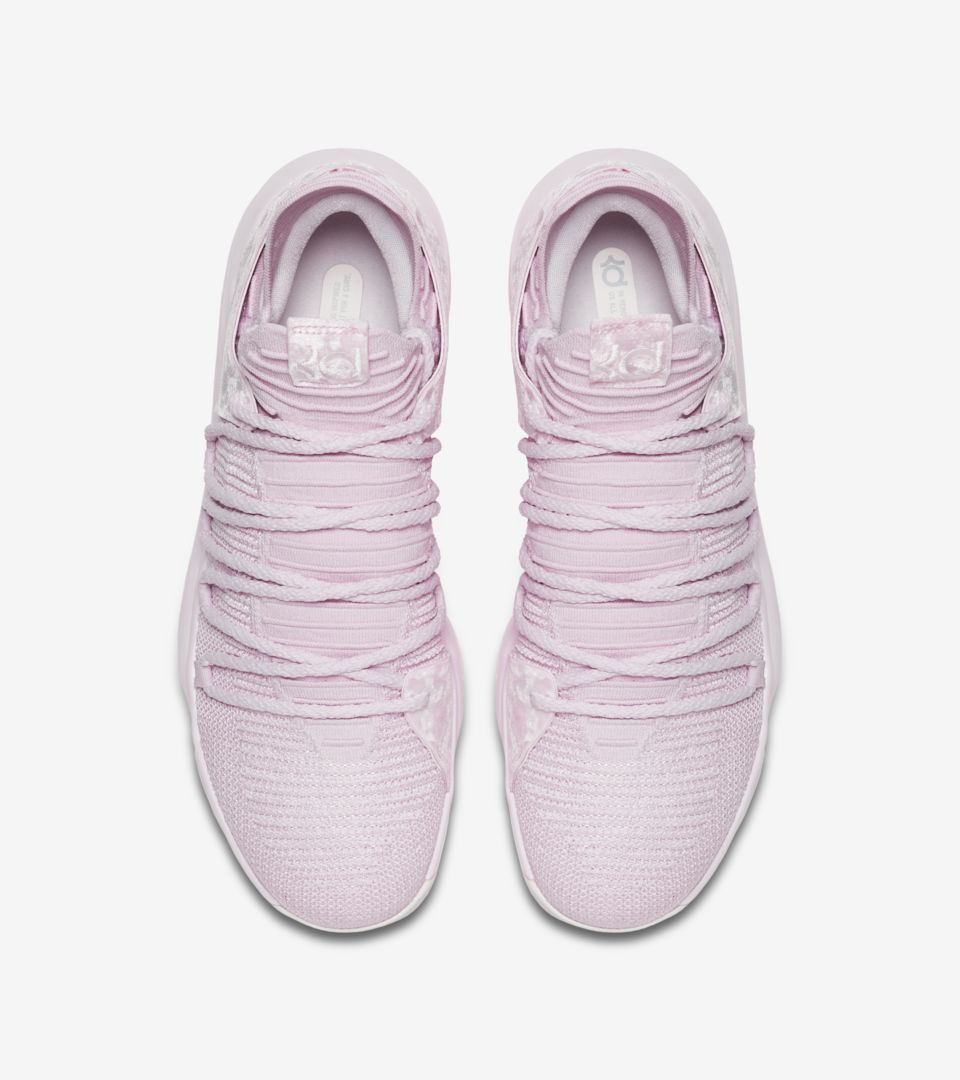 the latest a3e00 b5bdc Nike KDX 'Aunt Pearl' Release Date. Nike+ SNKRS