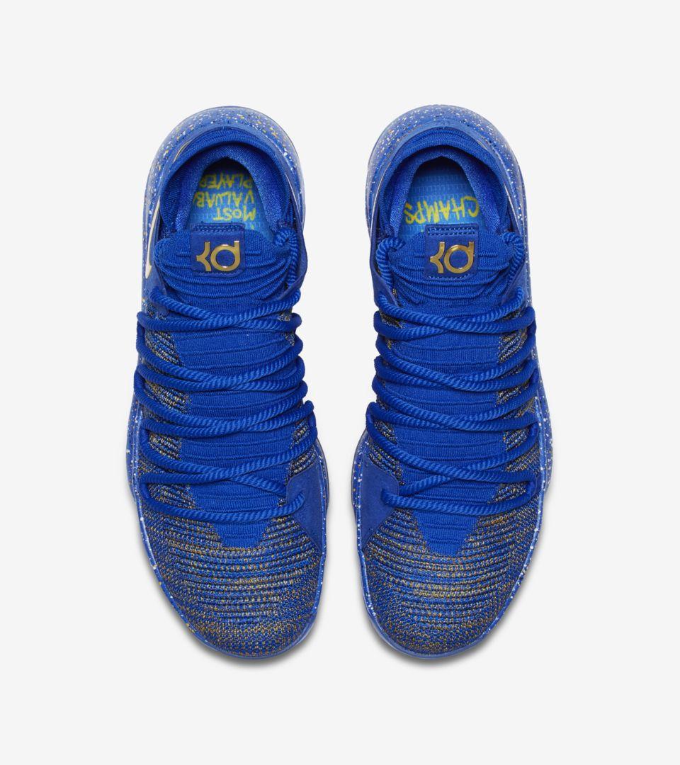91663e630fc7 Nike Zoom KDX  Celebration . Nike+ SNKRS