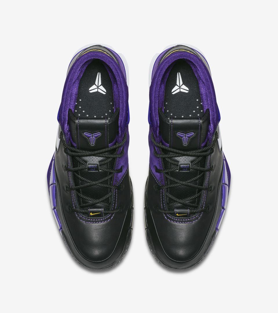 Kobe 1 Protro 'Black Out' Release Date