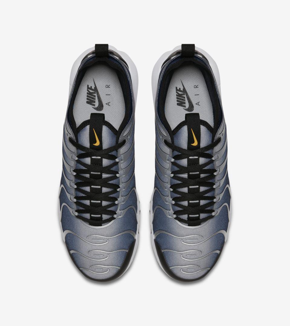 san francisco 16a60 f487b Nike Air Max Plus Tn Ultra 'Blue Grey' Release Date. Nike+ ...