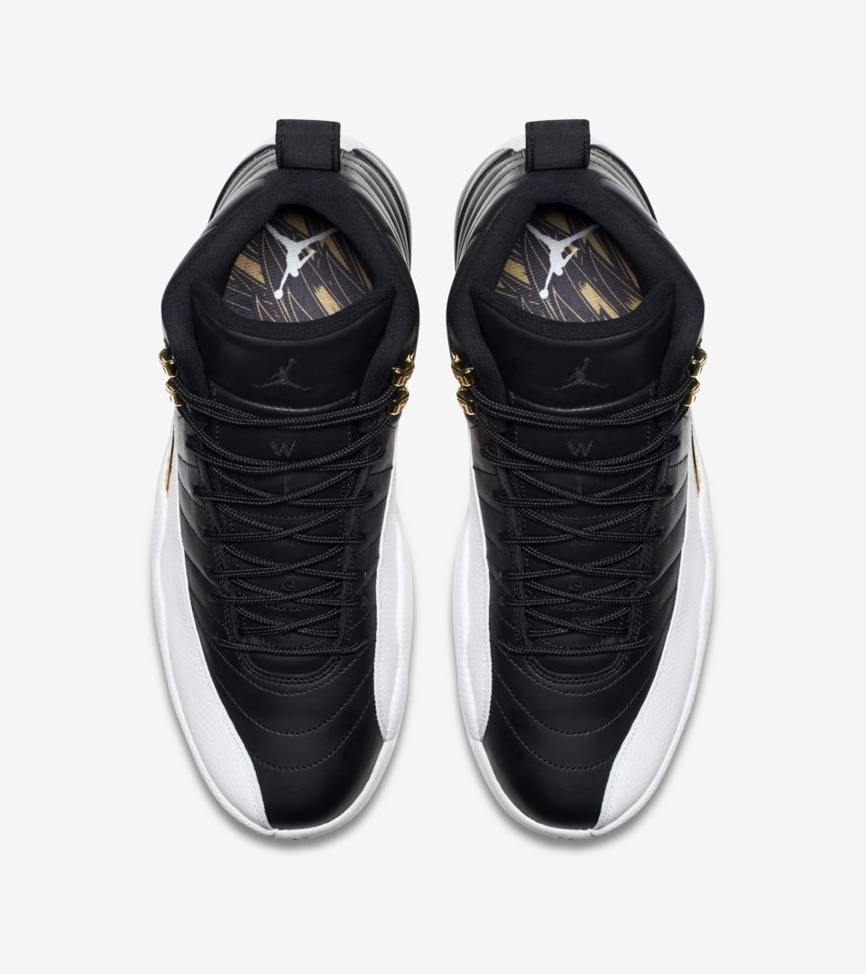 9183889efb6 Air Jordan 12 Retro 'Wings' Release Date. Nike⁠+ SNKRS