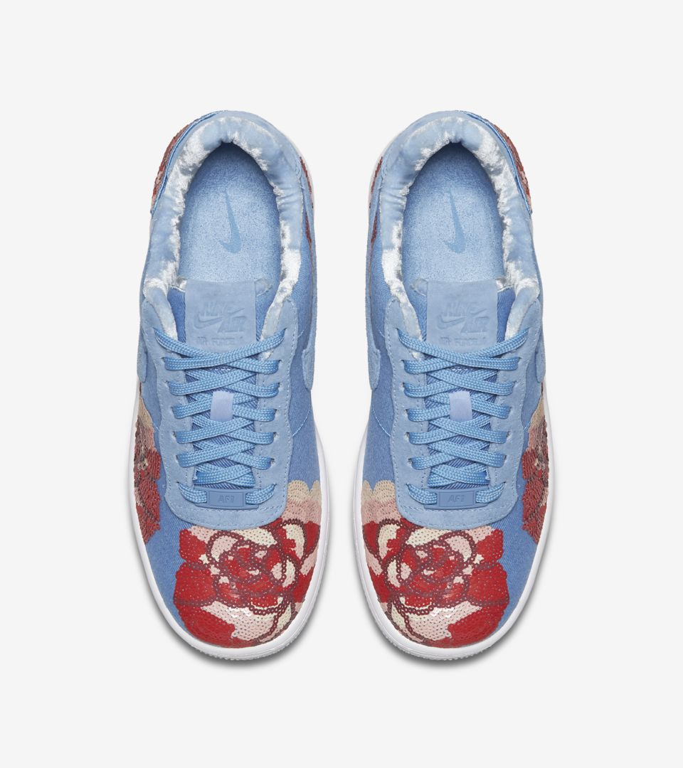 nike air force 1 upstep dames|nike air force 1 upstep dames