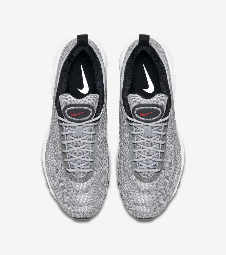 Women s Nike Air Max 97  Swarovski  Release Date. Nike⁠+ SNKRS 0c6a0f1620be
