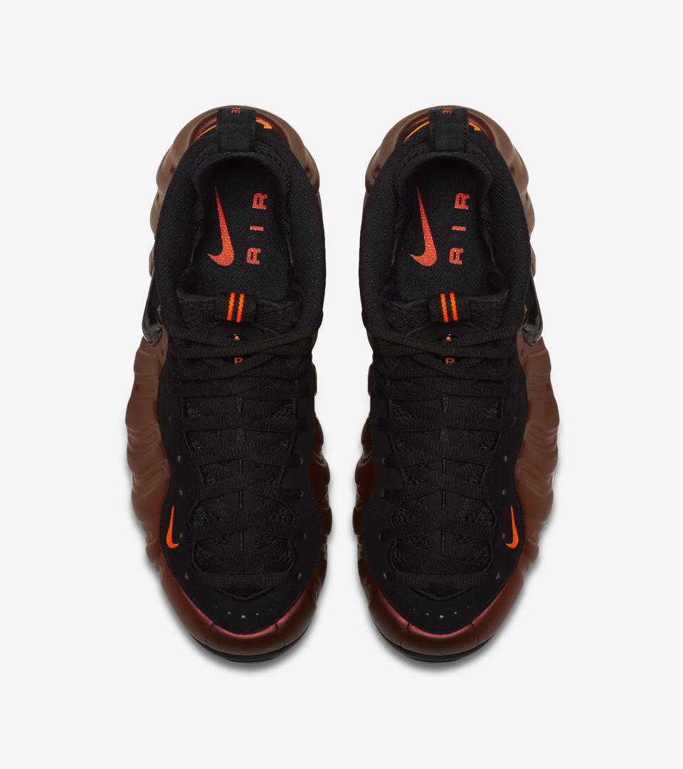 finest selection 71bfb a19eb ... Air Foamposite  Hyper Crimson  Release ...