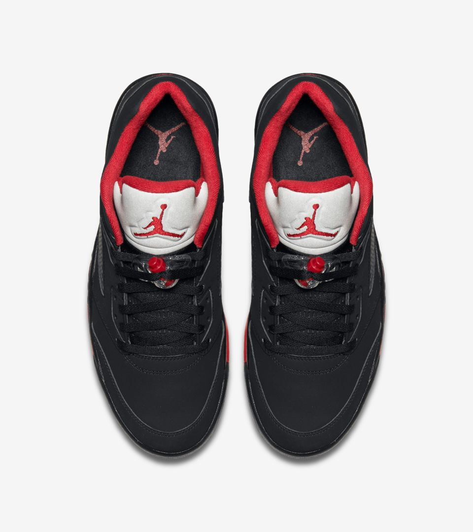 ab2423f4976 Air Jordan 5 Retro Low 'Alternate' Release Date. Nike⁠+ SNKRS