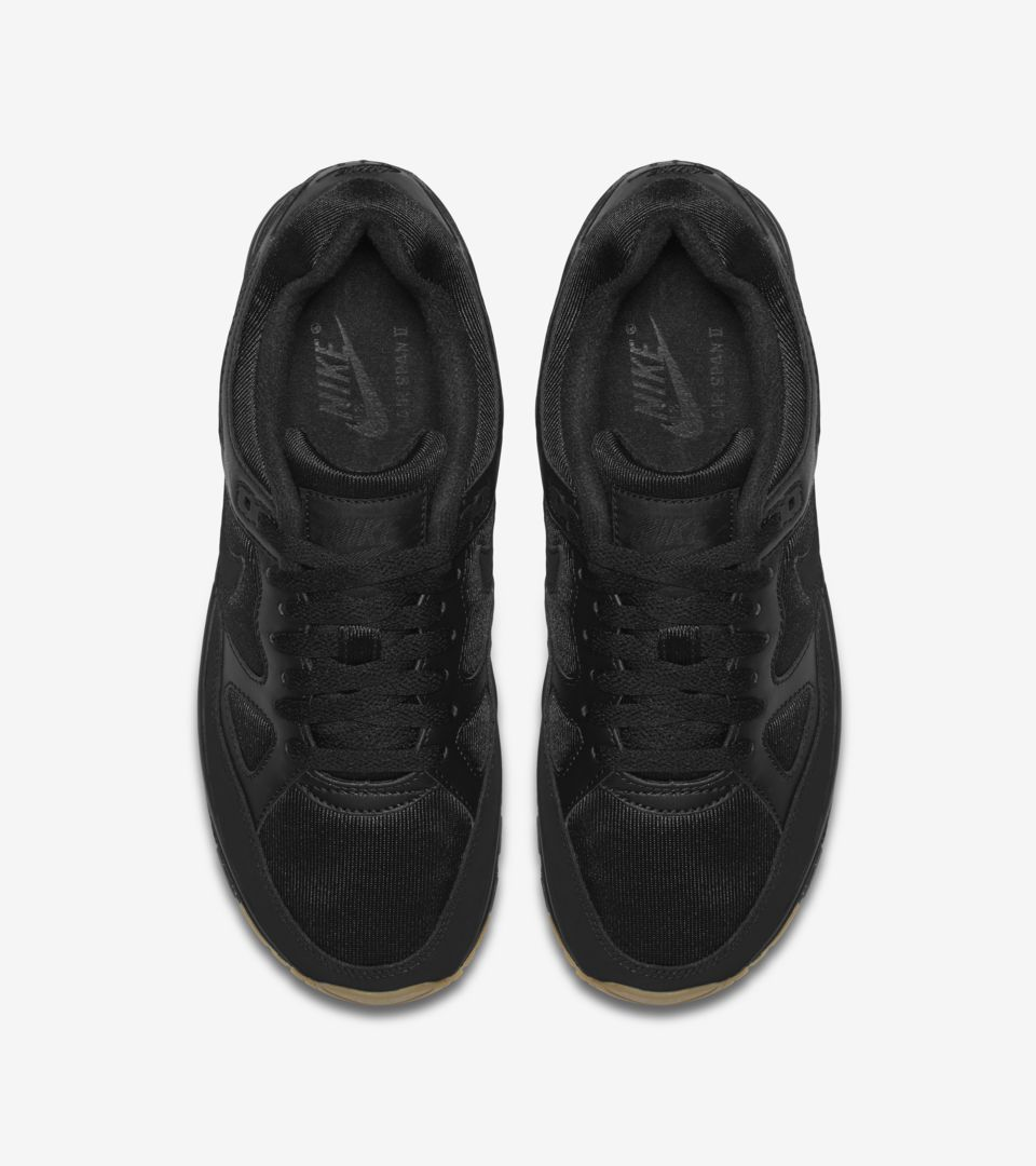 cheap for discount 782d8 2962a Lanceringsdato for Nike Air Span 2