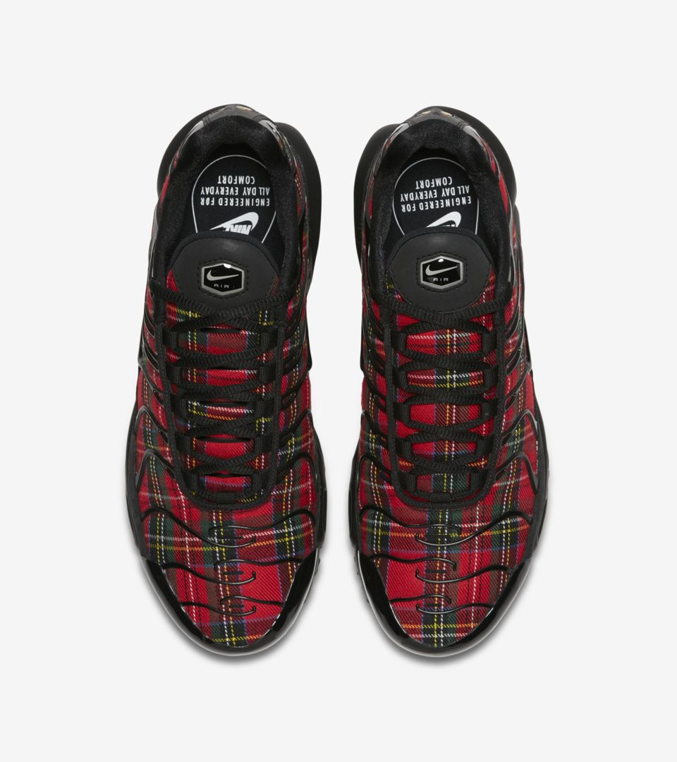 buy popular 38668 dddf2 Women s Air Max Plus TN SE  Tartan  Release Date. Nike⁠+ SNKRS