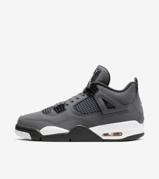 Air Jordan 4 'Winterized' Release Date. Nike SNKRS
