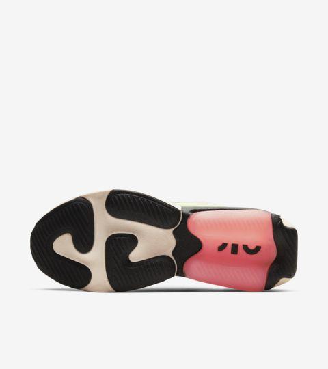"""Air Max Verona """"Jeges dinnyezöld"""" női cipő – megjelenési"""