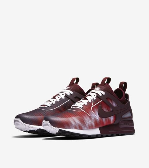 "Buty damskie Nike Air Pegasus 89 Print ""Night Maroon"". Nike"