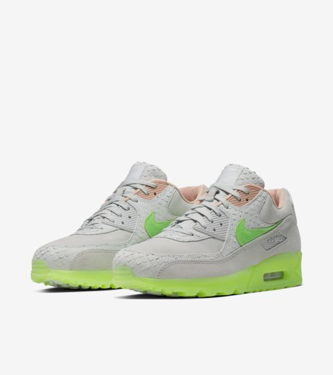 revente nike air max 90 new species