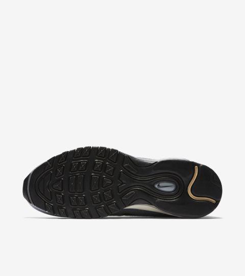 Cheap Nike Air Max 97 Premium 'Cool Grey & Mushroom'
