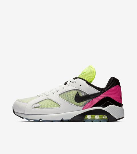 Nike Air Max 180 Berlin 'Hyper Pink' | BV7487 001