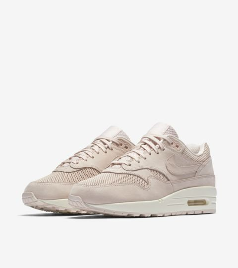 Nike Air Max 1 Pinnacle Pink