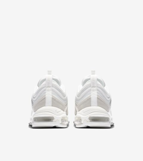 Nike Air Max 97 Premium 'Light Bone' Release Date. Nike SNKRS