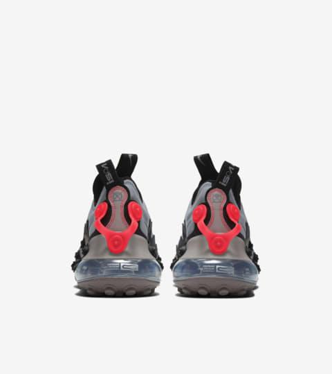 ISPA Air Max 720 'Metallic Silver' Release Date. Nike SNEAKRS SE
