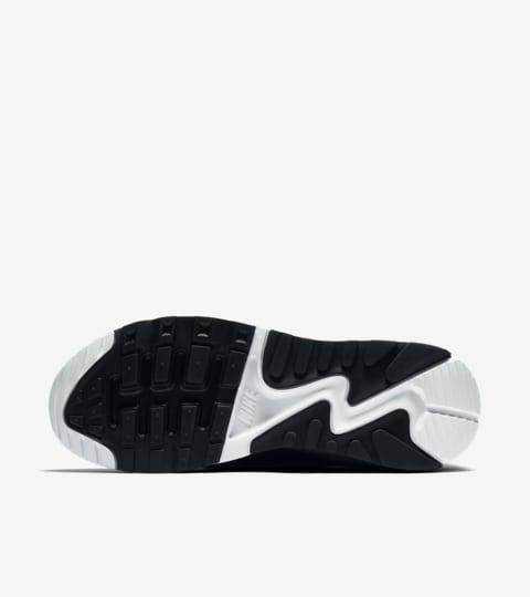 Women's Nike Air Max 90 Ultra 2.0 Flyknit 'Black &