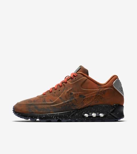 """Air Max 90 """"Mars Landing"""". Nike SNEAKRS HU"""