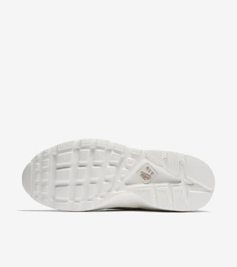 Nike Air Huarache Ultra SE « Black & Vachetta Tan » pour