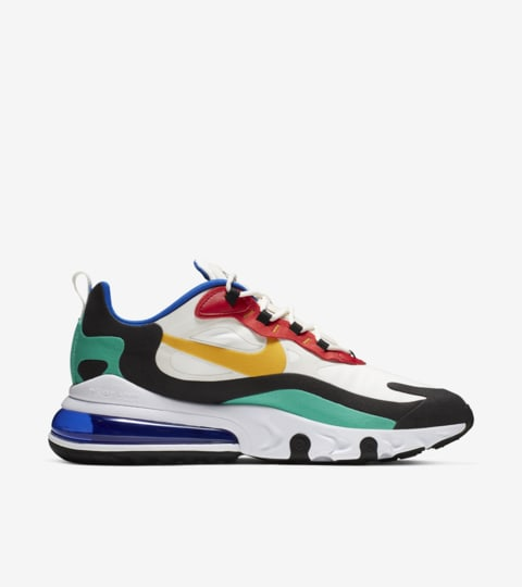 nike air max 270 donna multicolor
