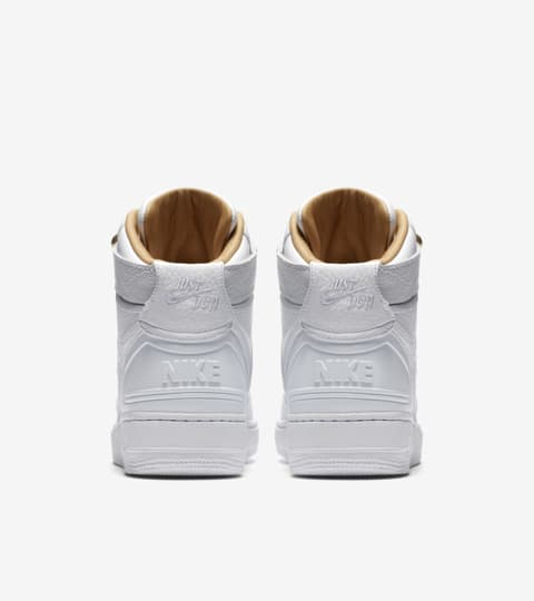 Nike Air Force 1 'Just Don' Release Date. Nike SNEAKRS PT