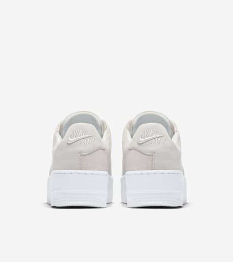 """Air Force 1 Sage XX """"1 Reimagined"""" női cipő – megjelenési"""