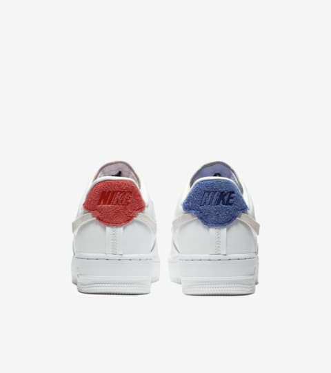 nike air force 1 07 donna rosa