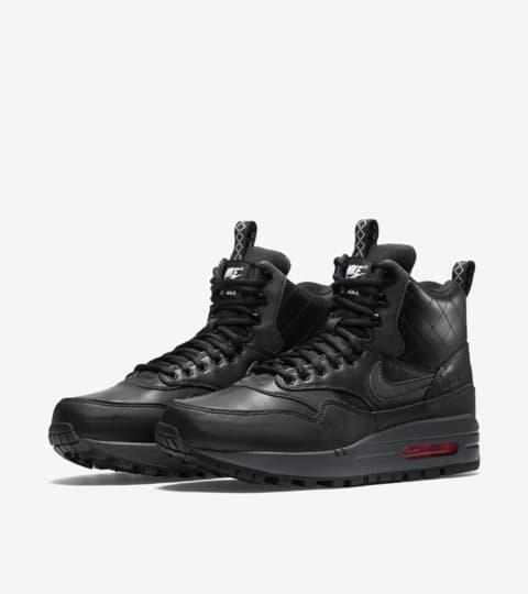 nike air max 1 sneakerboot