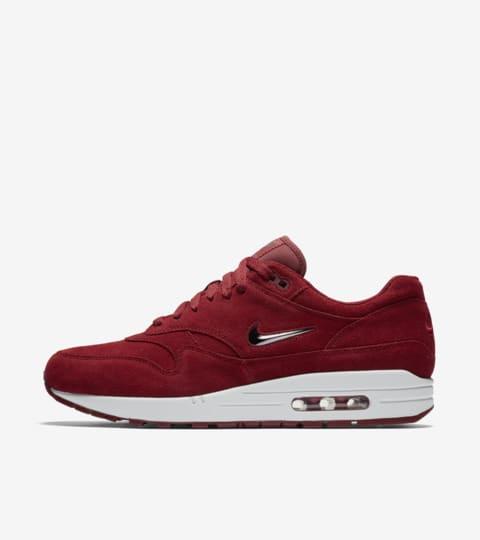 Nike Air Max 1 scuro