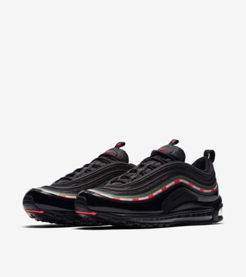 Nike Air Max 97 Undefeated – data premiery. Nike⁠ SNEAKRS PL