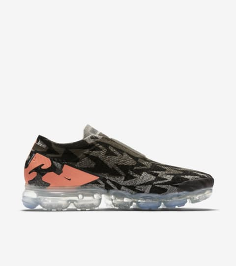 Nike Air VaporMax Moc 2 Acronym 'Sail & Dark Stucco