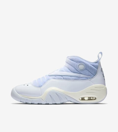 Nike Air Shake Ndestrukt 'Blue Tint' Release Date. Nike