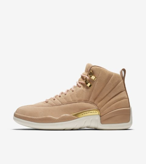 air jordan 12 retro rose