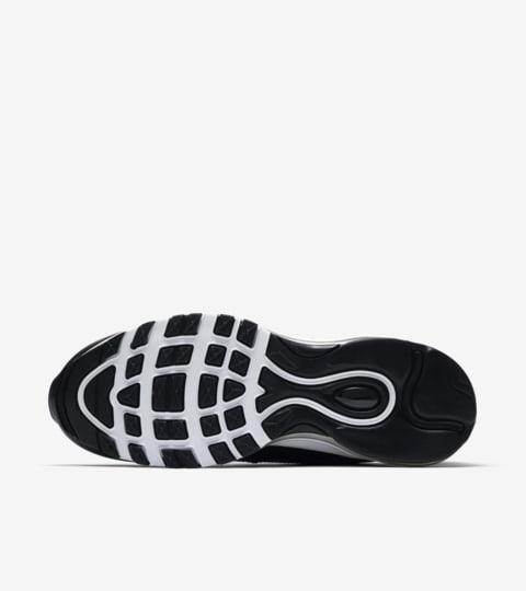 "Buty damskie Nike Air Max 97 ""Black & Anthracite"" – data"