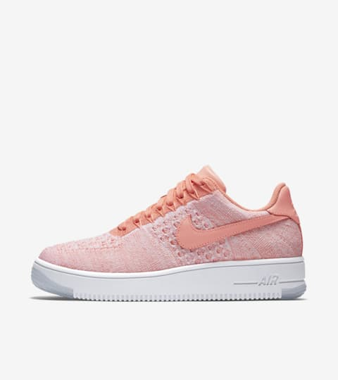 Women's Nike Air Force 1 Ultra Flyknit Low 'Atomic Air ...