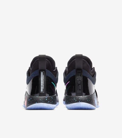 Data de lançamento das Nike PG2