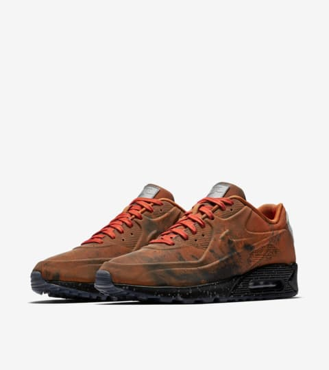 Air Max 90 'Mars Landing'. Nike SNKRS NL