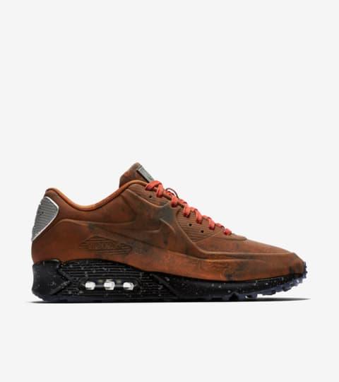 "Air Max 90 ""Mars Landing"". Nike SNEAKRS PL"