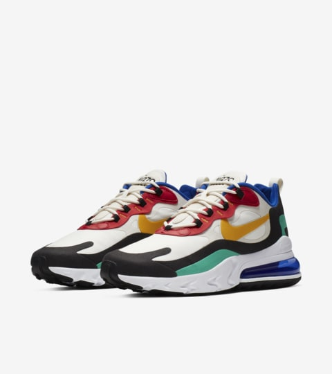 air max 270 react bauhaus junior