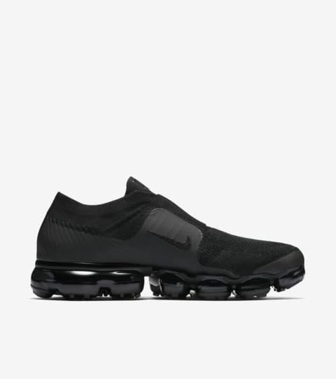 Date de sortie de la Nike Air VaporMax Moc « Triple Noir ». Nike